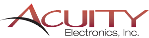 Acuity Electronics, Incorporated
